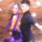社交ダンス ルンバ